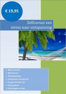Stress en ontspanning