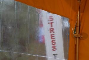 Stress en burn-out; tips bij stress