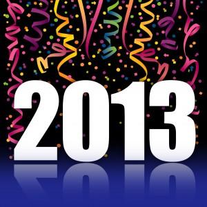 Wat zijn jouw goede voornemens voor 2013?
